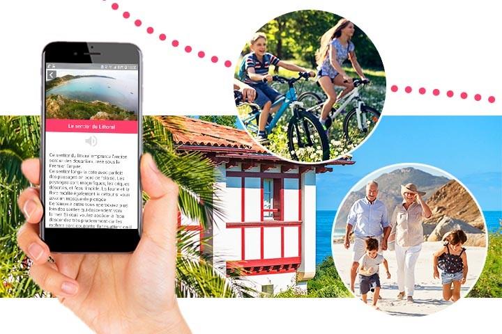 Nouvelle application mobile