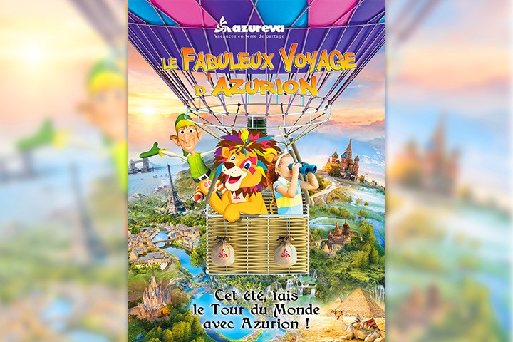 Le Tour du Monde