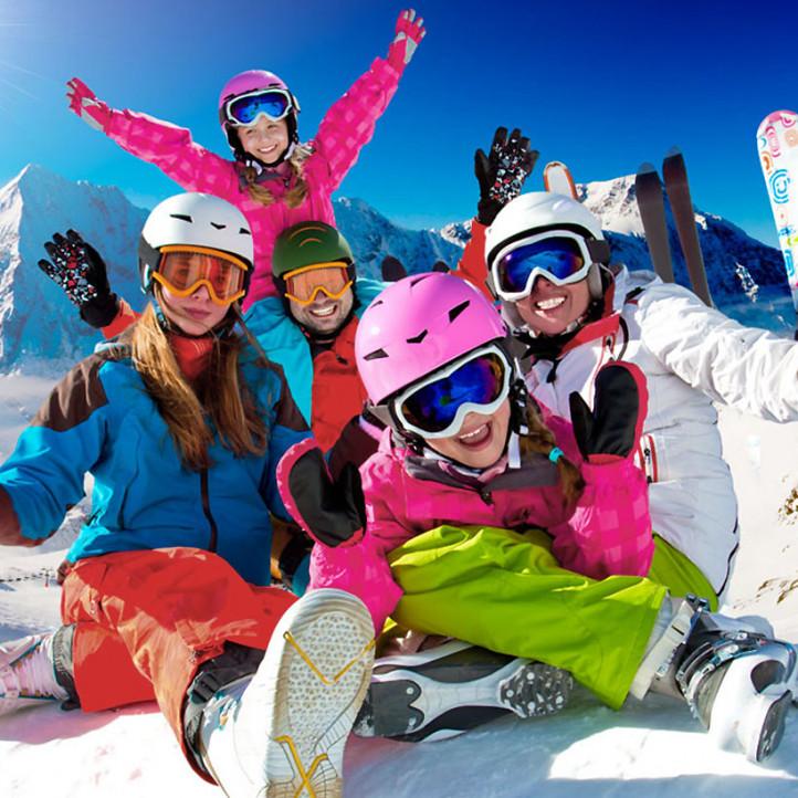 azureva villages vacances famille hiver ski
