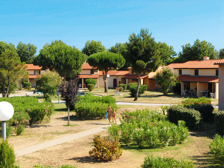 village vacances saint cyprien