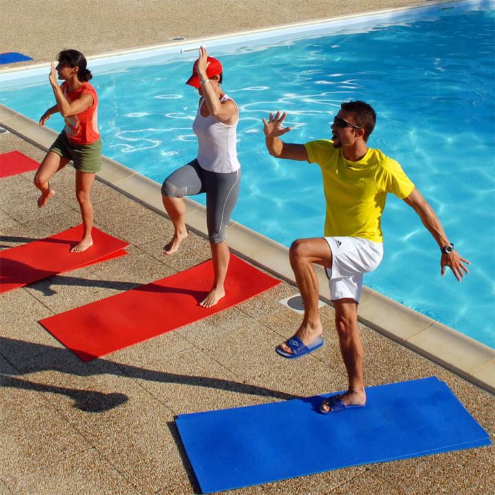 village club ronce les bains fitness