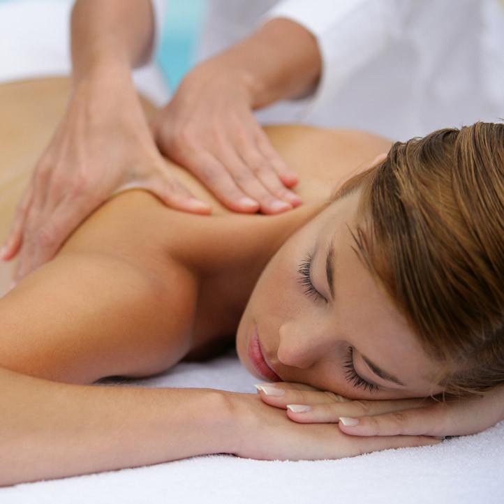 village vacances detente ronce les bains massage
